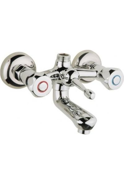 Kare Premium Banyo Bataryası
