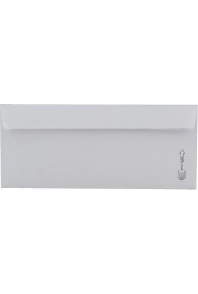 Oyal Zarf Diplomat 10.5X24 110Gr Beyaz Slk 25 Li