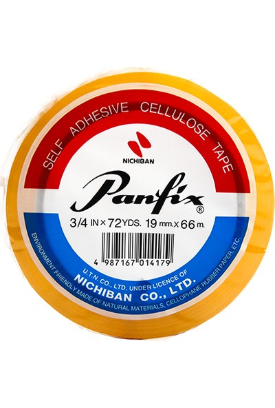 PanFix Selefon Bant 19 mm x 66 m