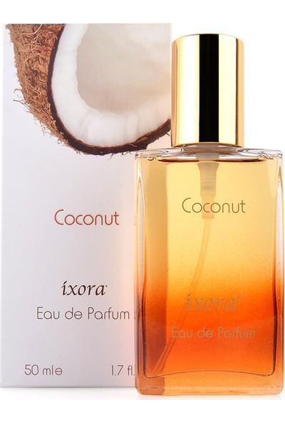 Ixora Coconut Kadın Parfüm 50 ml EDP