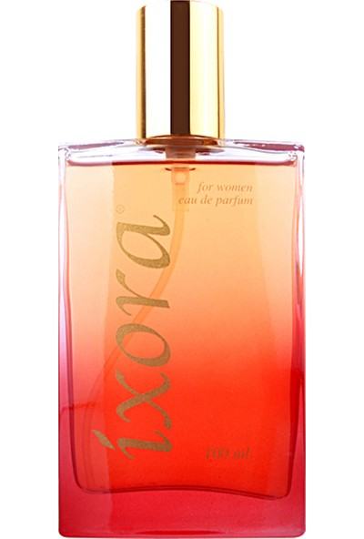 Ixora Rose Kadın Parfüm B294 EDP 100ml