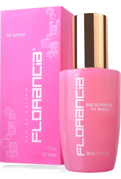 Florancia Kadın Parfüm FB189 EDP 50ml