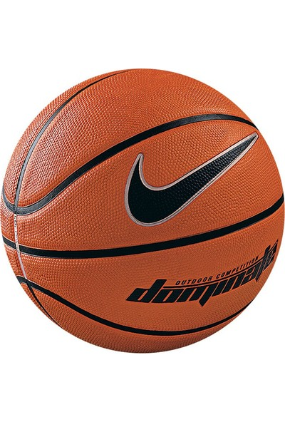 Nike Dominate Basketbol Topu BB0361-801 No:7
