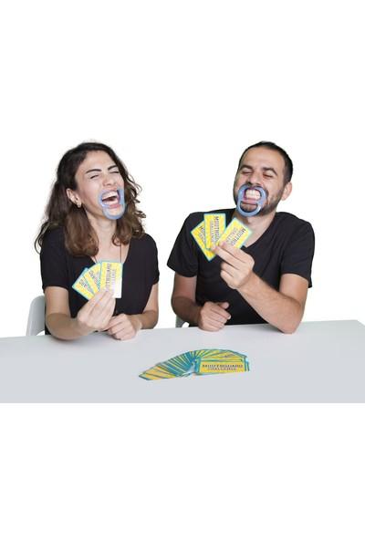 Samatlı Mouthguard Challenge