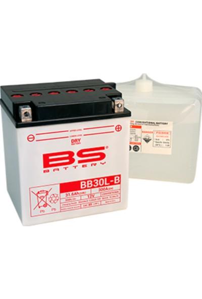Bs Bb30L-B Standart Akü