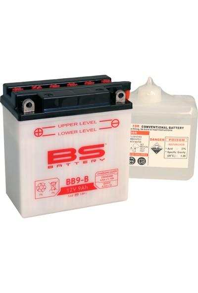 Bs Bb9-B Standart Akü