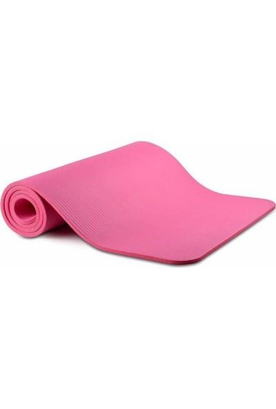 Sportive Spt-Mat04Fus 173X61X0.6Cm Pvc Yoga Gym Mat