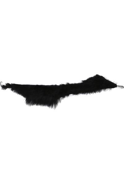 Bey'S Koyun Kürklü Siyah Yılan