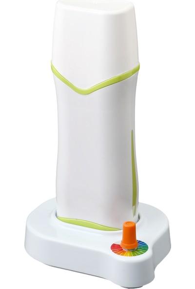 Vivol Göstergeli 1'li Roll-On Sir Ağda Isıtıcı Makinesi Isı Ayarlı