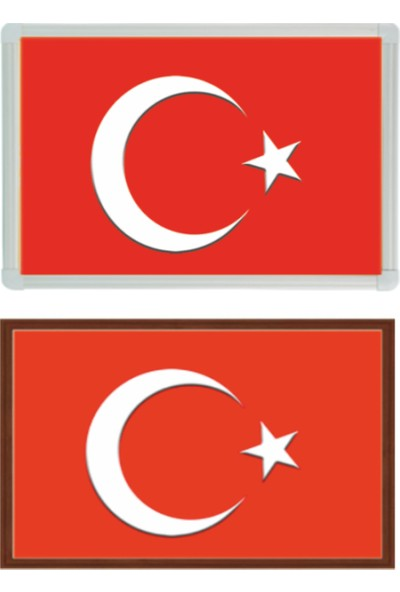 Yazboz Türk Bayrağı