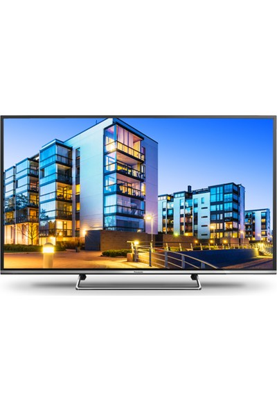 "Panasonic TX55DS503E 55"" 140 Ekran Uydu Alıcılı Full HD Smart LED TV"