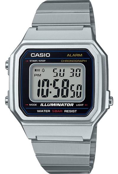 Casio B650WD-1ADF Digital Erkek Kol Saati