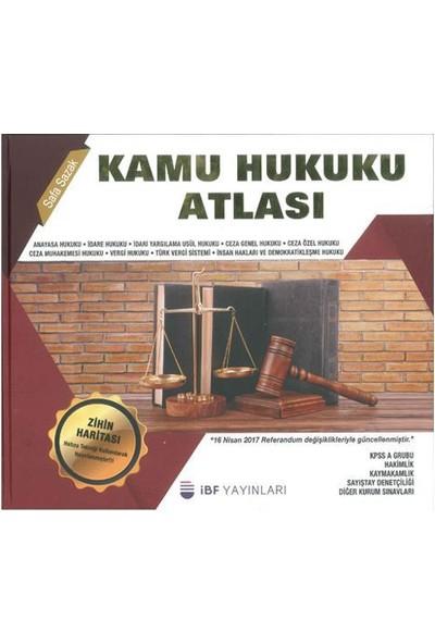 İbf Yayınları KPSS A Kamu Hukuku Atlası