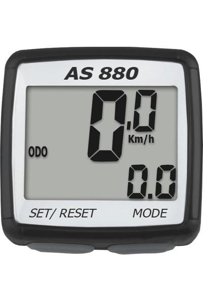 Dijital Hasgül Km Saati As 880