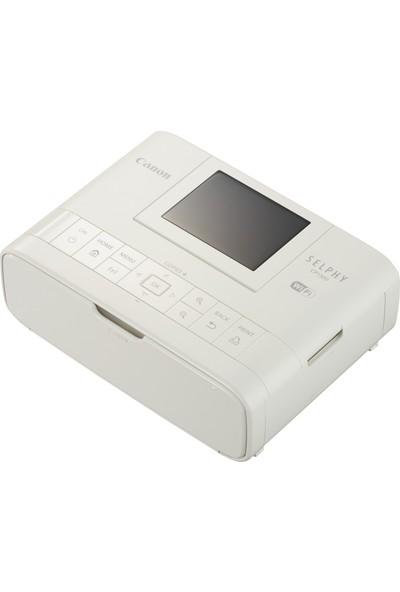 Canon Selphy CP1300 Airprint Beyaz Kompakt Fotoğraf Yazıcı