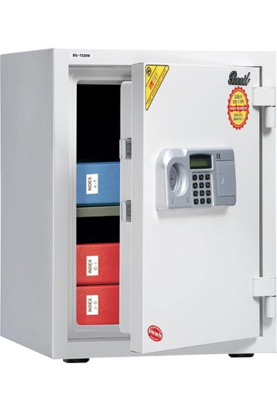 Nas Çelik Booil Safe : Bs-T530W