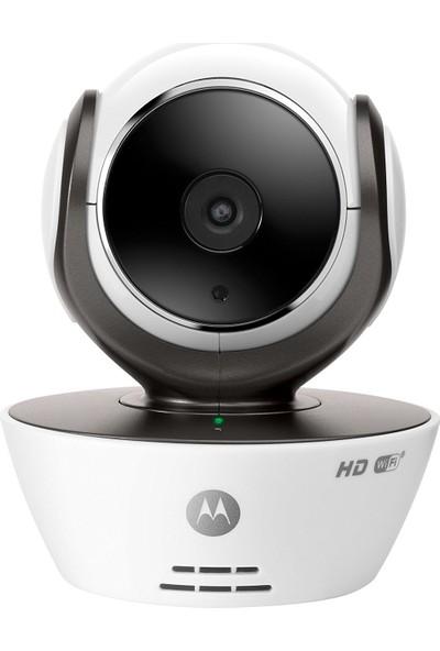 Motorola MBP 854 4.3 Lcd Ekran Monitör + Hd Wi-Fi Uzaktan Bağlantılı Kamera