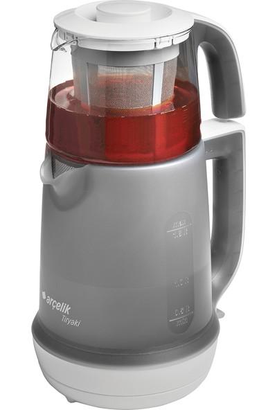 Arçelik 3280C Yeni Tiryaki Çay Makinesi