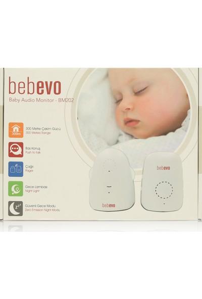 Bebevo BM202 Dijital Bebek Telsizi