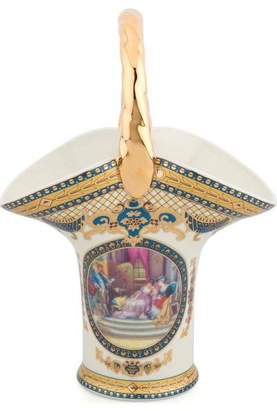 Royal Victoria Minik Vazo