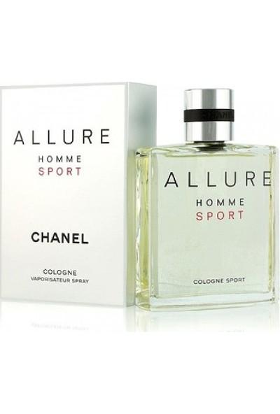 Chanel Allure Homme Sport Cologne Edt 100 Ml Erkek Parfümü