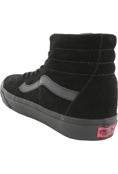 Vans Siyah Unisex Günlük Ayakkabı Vn000D5Ibka1 Sk8-Hi