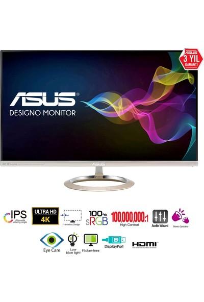 """Asus MX27UC 27"""" 5ms (HDMI+Display) UHD IPS Monitör"""