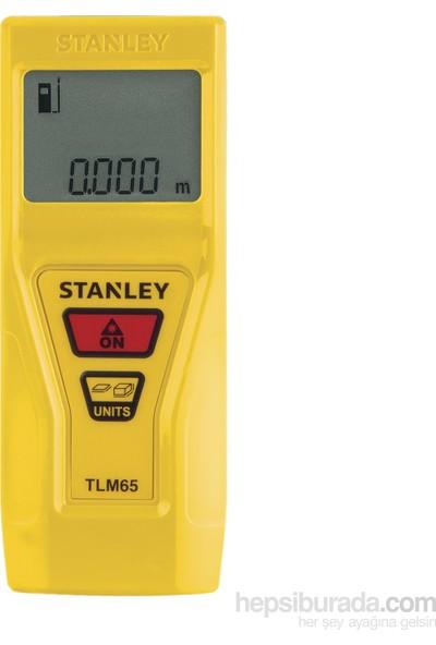 Stanley Tlm65 20M Lazermetre