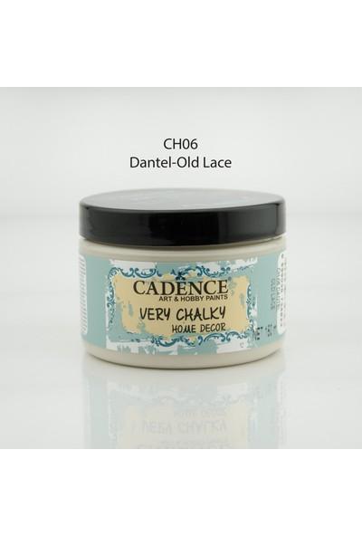 Cadence Dantel - Very Chalky Mobilya Boya 150 ml