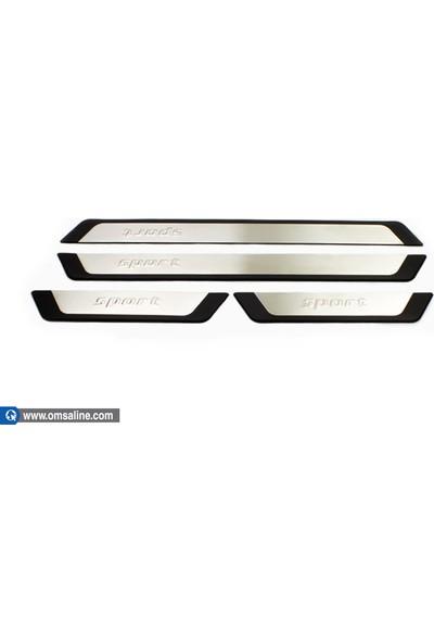 Dacia Sandero Sport Kapı Eşiği 2012-