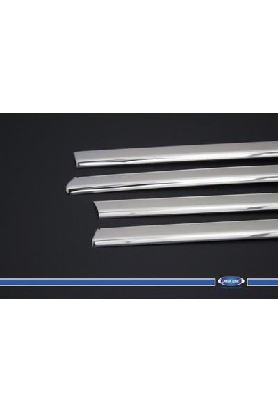 Fiat Egea Cam Çıtası 4 Prç. P.Çelik 2015- SD/HB