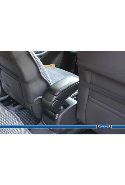 Ford Fiesta Kol Dayama (Siyah) 2009-
