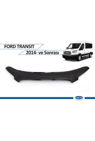 Ford Transit 2014 - Ön Kaput Rüzgarlığı