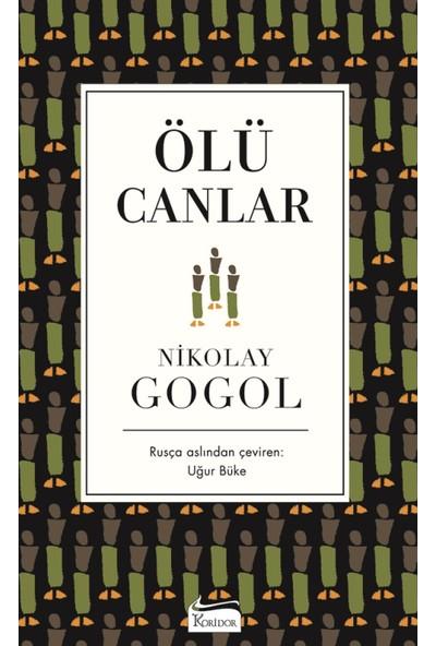 Ölü Canlar (Bez Ciltli)- Nikolay Gogol