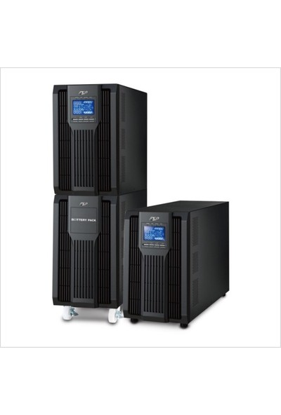 FSP Champ 10K 9000W 10000Va Online UPS Güç Kaynağı