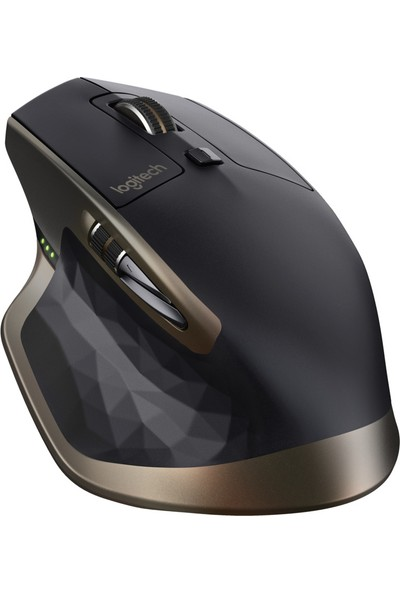 Logitech MX Master USB/Bluetooth Mouse Business Pack (910-005213)