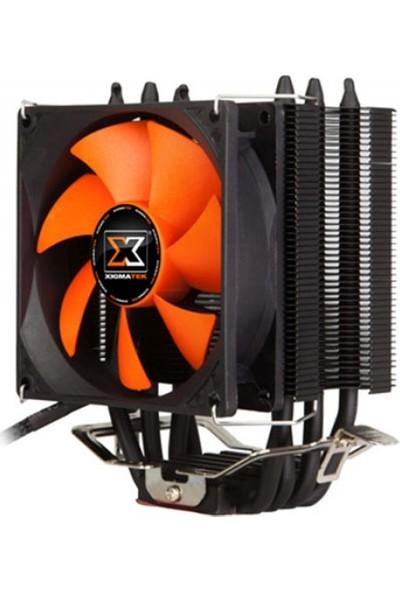 Xigmatek Xigmatek Tyr Sd964B İntel/Amd Cpu Fan