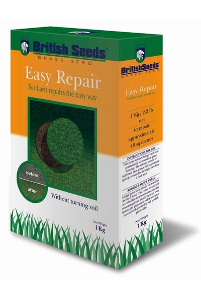 Evergreen Easy Repair - Tamir, Yama ve Ara Ekim İçin Çim Tohumu - 1 Kg
