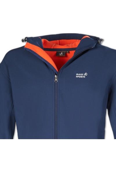 Maui Sports Erkek Softshell Ceket