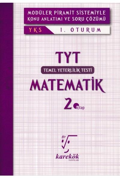 Karekök TYT Matematik 2. Kitap