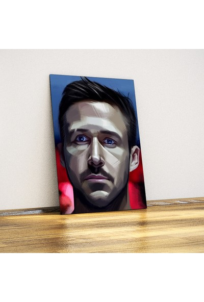 Javvuz Ryan Gosling (Only God Forgives)