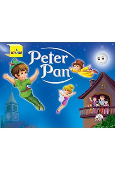 Peter Pan:3 Boyutlu