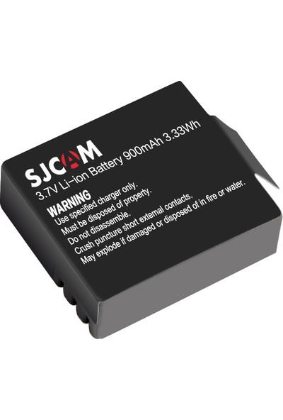 Sjcam SJ4000 Aksiyon Kamera Batarya