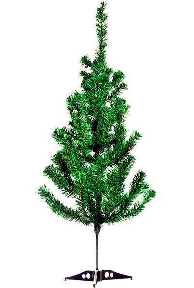 Suzan Yılbaşı Çam Ağacı 90 Cm Gür Dallı (00857)