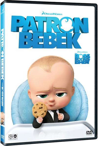 Patron Bebek Dvd