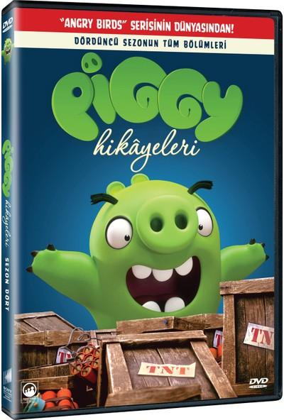 Pıggy Tales Tatil Şamatası Dvd