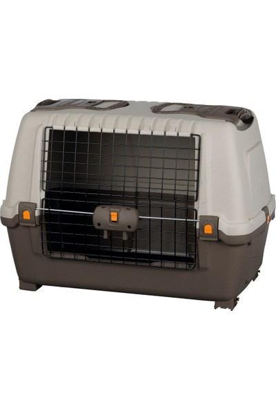Trixie Köpek Taşıma Kutusu S-M: 77x54x44cm