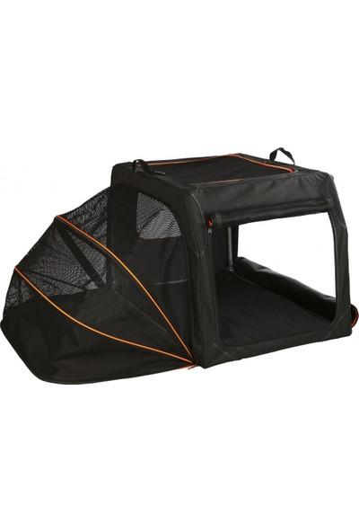 Trixie Köpek Taşıma Kutusu, M 84x54x55cm Siyah