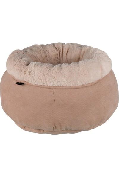 Trixie Kedi Yatağı, ø 45 cm, Bej