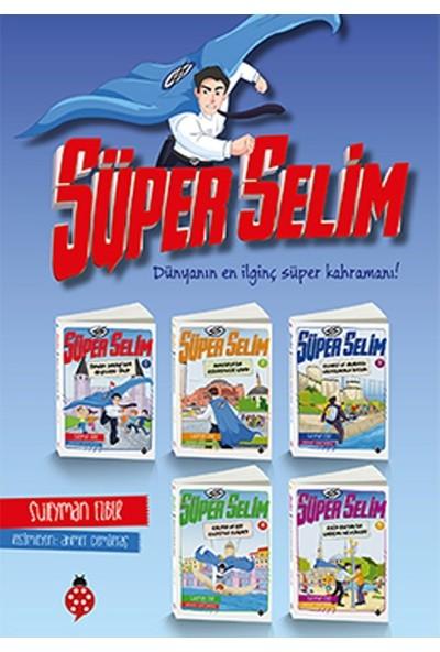 Süper Selim Seti(5 Kitap) - Süleyman Ezber